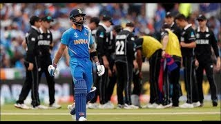 🔴India Vs New Zealand World Cup 2019 Highlights | ICC World Cup 2019 LIVE