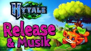 Hytale Beta Release Date - Kênh video giải trí dành cho thiếu nhi