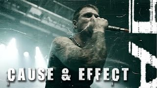 Video MASTIC SCUM - CAUSE & EFFECT [Live-Footage   Official 2014] Mass