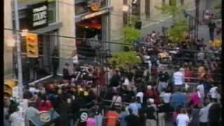 Destiny's Child - 09 - Jumpin Jumpin @ Much Music, Toronto