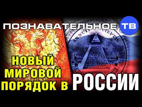 Новый мировой порядок в России (Познавательное ТВ, Ирина