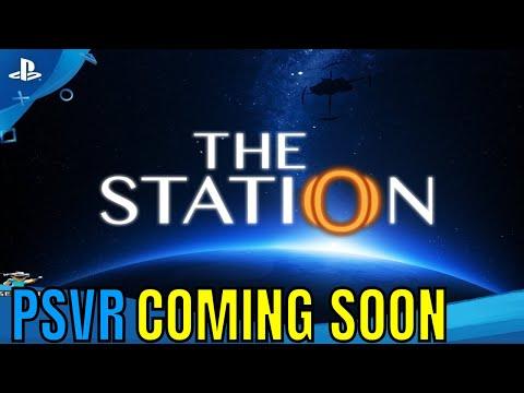 END SPACE | PSVR | Major Graphics UPDATE!!!! | | RealLexi VR