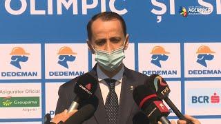 Mihai Covaliu (COSR): Regulile pandemiei vor face diferenţa la Jocurile Olimpice