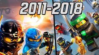 ninjago games - मुफ्त ऑनलाइन वीडियो