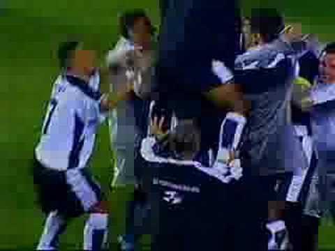 Corinthians campeão mundial FIFA 2000 - Campanha completa