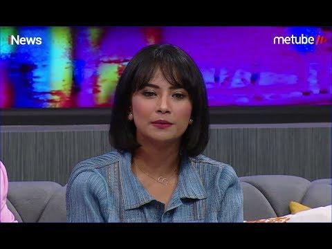 """Vanessa Angel Sebut Makanan Penjara """"Nasi Cadong"""" Tak Layak Dimakan Part 1B - HPS 21/08"""