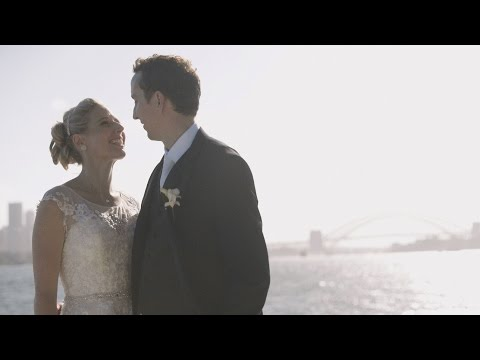 Ashleigh + David | Sydney, NSW, Australia | Taronga Centre
