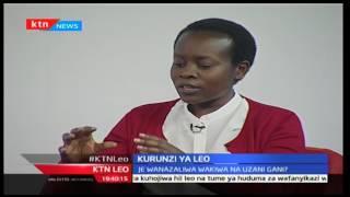 KTN Leo: Kurunzi ya KTN; Afya Yako-Watoto wanaozaliwa kabla siku zao hazijatimia, 17/11/16