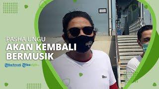Pasha Ungu akan Kembali Bermusik setelah Posisi Wakil Wali Kota Palu Berakhir Seminggu Lagi