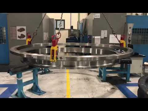 Horizontal Lifting Clamp