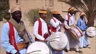 preview picture of video 'Tunesien 2014 Die City von HOUMT SOUK'