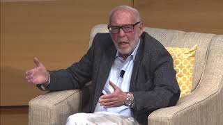Dr James Simons, S Donald Sussman Fellowship Award | Fireside Chat Series Chat 2 | March 6, 2019 thumbnail image