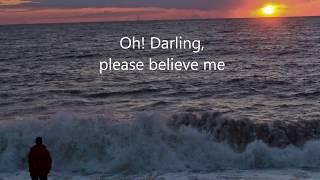 The Beatles - Oh! Darling (Lyrics)
