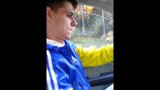 Autoškola-prvá jazda