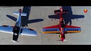 Spanish Aerobatic Championship 2017