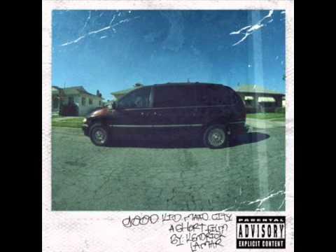 Kendrick Lamar - The Art Of Peer Pressure (Napisy PL)