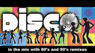 80's and 90's dance music remix dj mix 2014 (dance / disco remix dj mix)