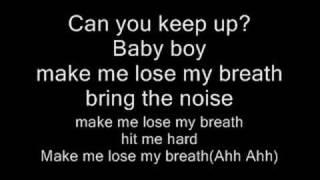 Lose my breath lyrics by destinys child