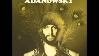 J'aime tes genoux - Adanowsky