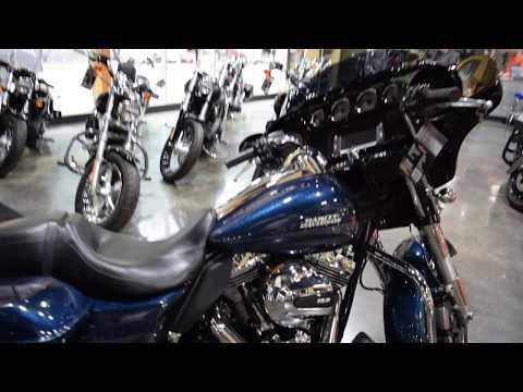2016 Harley-Davidson Street Glide® Special in South Saint Paul, Minnesota