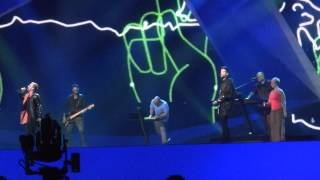 Compact Disco - Sound Of Our Hearts - Eurovision Song Contest - Hungary 2012 - Final