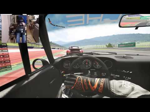3734f88b281 YouTube™ Video: Assetto Corsa Porsche 911 RSR 3.0 on Red Bull Ring