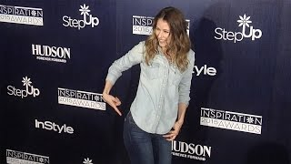 Amanda Crew (Silicon Valley)  12th Annual Inspiration Awards Arrivals