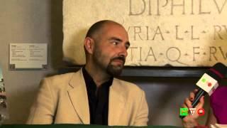 preview picture of video 'Intervista al Sindaco di Formello - www.HTO.tv'