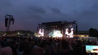 Everlong - Foo Fighters live in Hamburg 10.06.2018