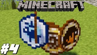 the gaming beaver minecraft survival ep 1 - TH-Clip