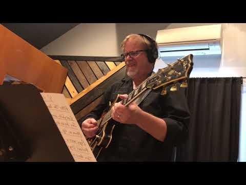 Dave Stryker Eight Track III - Too High (Stevie Wonder) online metal music video by DAVE STRYKER