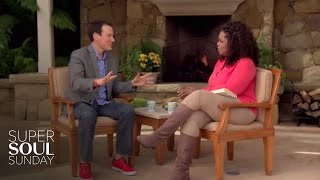 2 Ways to Be Happier Today | SuperSoul Sunday | Oprah Winfrey Network