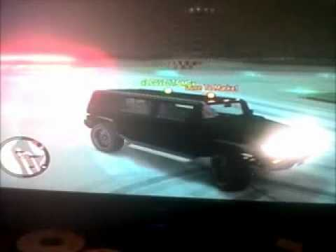 Grand Theft Auto The Fastest Car You Can Get *XBOX 360*