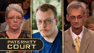 Man Walked Out On Family 35 Years Ago (Full Episode)   Paternity Court