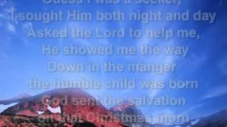 Go tel it on the Mountian - James Taylor -(lyrics)