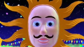 Popee the Performer 39   Face
