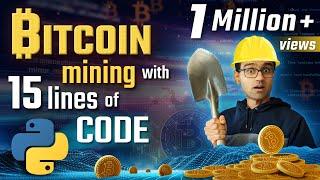Programme, die zum Mine Bitcoin verwendet werden