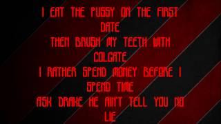 YG- Ima Real 1 w/Lyrics