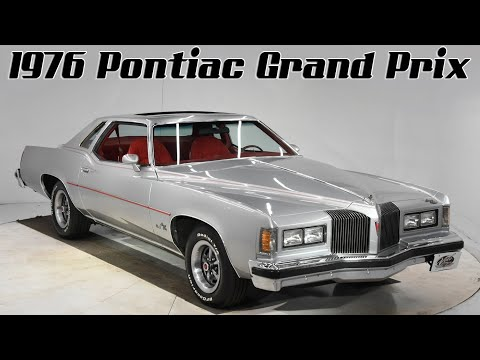 Video of '76 Grand Prix - PVP5