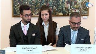 Юристы из Индии и России обсудили развитие институтов медиации в странах БРИКС