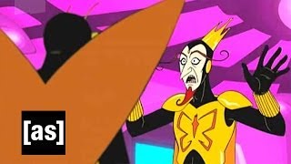 """Missing the """"Science Now"""" Conference 