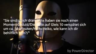 Die lochis EFF Stimme parodie lyrics