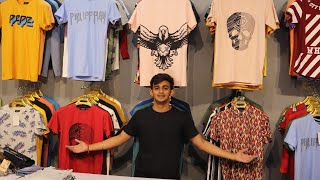Wholesale Shirt, T-Shirt and Jeans | CASH ON DELIVERY | Cheapest Shirt,Tshirt and Jeans Market