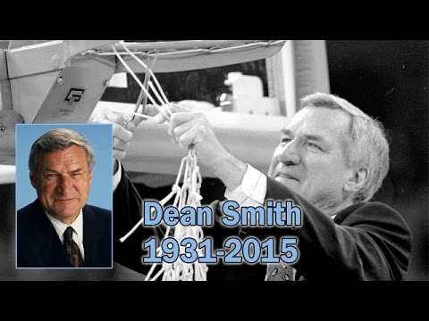 Video: Dean Smith Tribute