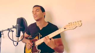 Not Done Yet // Sticky Fingers (Cover by Jaddo + Tabs)