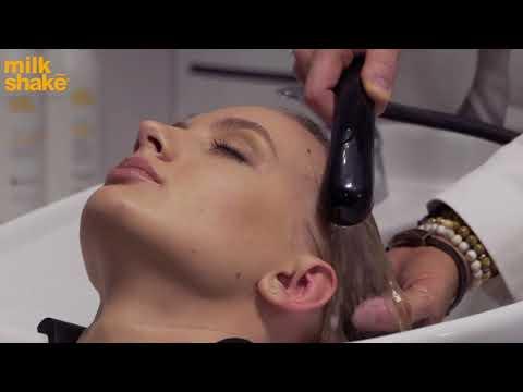 Vypodenie ludowym włosy