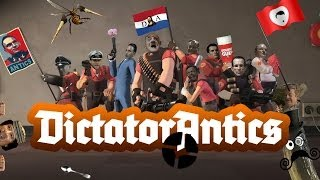 Return of DictatorAntics' Outro