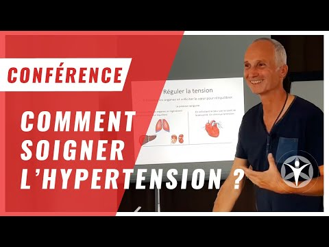 Adolescent traitement de lhypertension