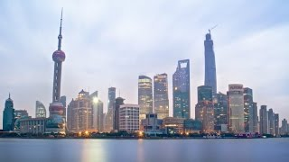 preview picture of video 'What is the best hotel in Shanghai China? Top 3 best Shanghai hotels as voted by travellers'