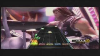 Band Hero - Lifeline - Expert Guitar FC - 1st Place